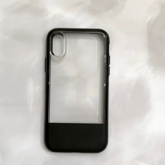 sale retailer 0c644 e7b04 iPhone X Otterbox Statement Series Case